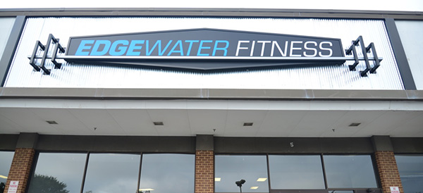 Contact Edgewater Fitness to get started