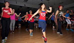 Edgewater Fitness Group Classes