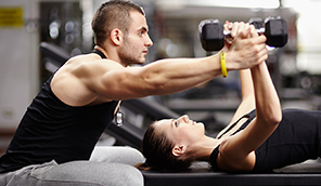 Edgewater Fitness Personal Trainers